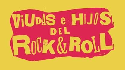 Viudas e Hijos del Rock & Roll 55