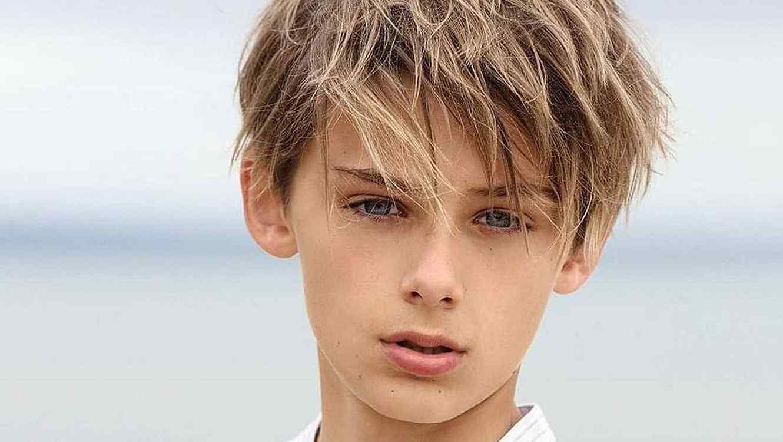 El niño más lindo del mundo tiene 12 años, es australiano ...: http://telefenoticias.com.ar/redes/el-nino-mas-lindo-del-mundo-tiene-12-anos-es-australiano-y-millones-de-seguidores/