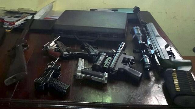 Media sanci n al proyecto que endurece las penas por for Porte y tenencia de armas
