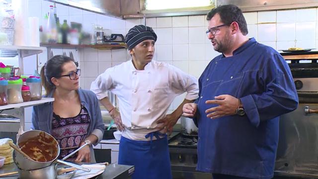 Programa 08 pesadilla en la cocina for Pesadilla en la cocina brasas