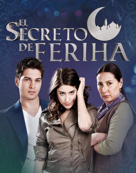 Ver Capitulo 1 El secreto de Feriha Online Gratis HD TELEFE
