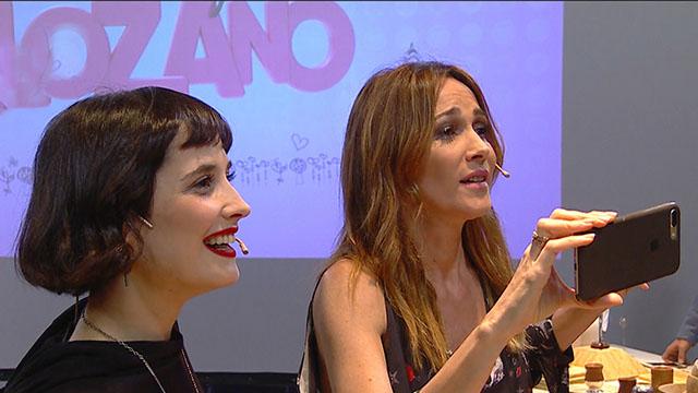7413ac3b56e59 Flor Torrente adelantó  HashtagViajeros - Cortá por Lozano - telefe.com
