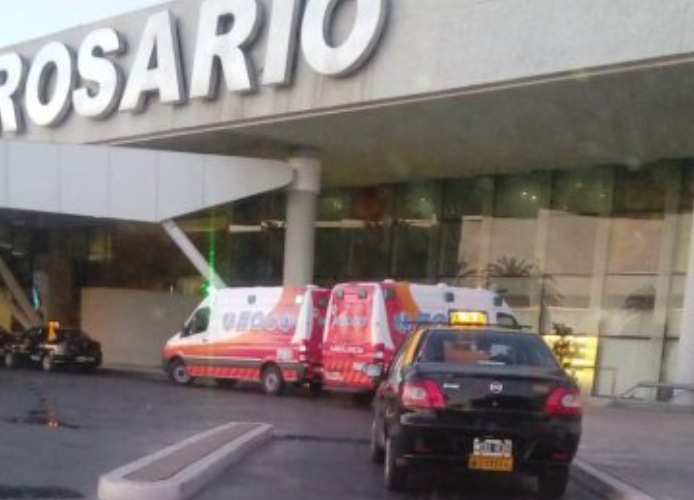 Un hombre murió en Rosario tras ganar $16.000 en el casino