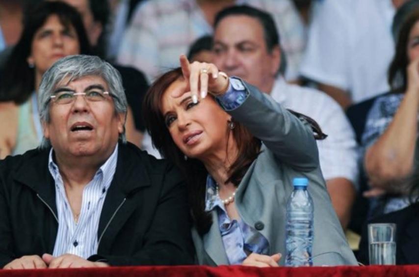 Cristina hablará en un acto sindical y se espera que esté Moyano