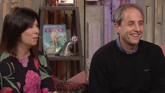 757b02bbca ¿Cómo es un matrimonio después de 20 años  - Cortá por Lozano - telefe.com