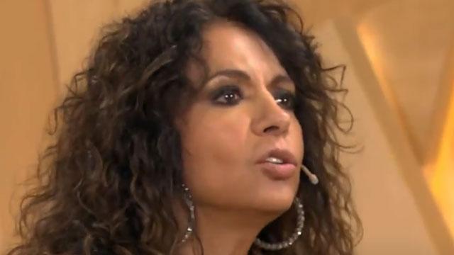 Patricia Sosa Pague Mucho Derecho De Piso Por Ser Mujer Ph