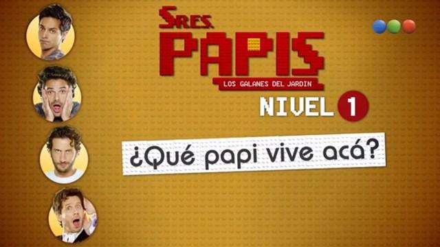 Señores Papis Capitulo 141 Telenovela