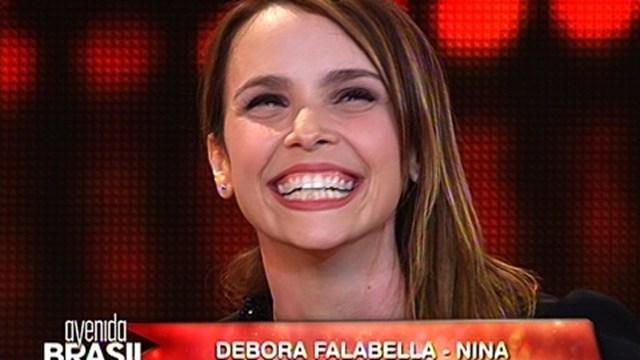 """Nina: """"No imaginé que esto podía pasar con la novela"""""""